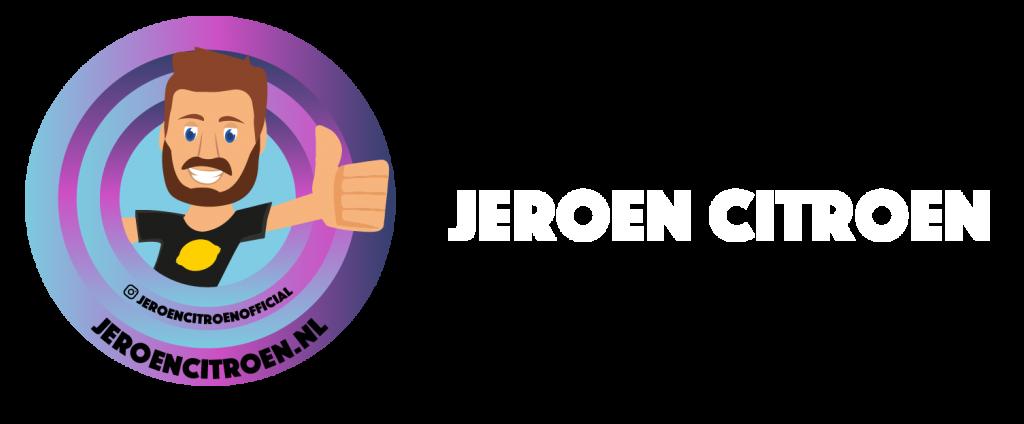 Jeroen Citroen Logo